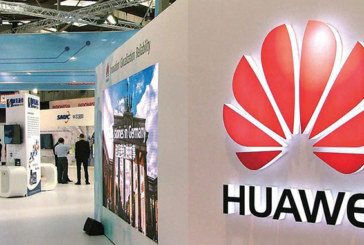 Huawei cartonne au premier semestre 2019