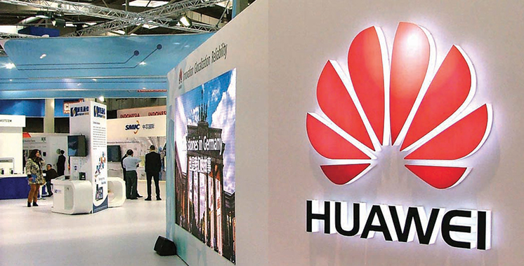 Les services Huawei s'adaptent au confinement