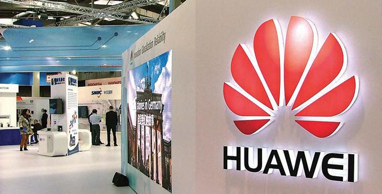 Huawei : Une part de marché en augmentation de 140% en 2017 au Maroc