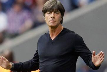 Allemagne : Löw sélectionneur jusqu'en 2022