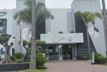 «m Wellness Centers», une nouvelle marque est née