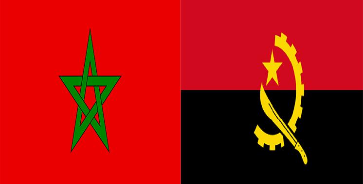 Commission mixte maroco-angolaise : Une délégation marocaine multi- sectorielle à Luanda