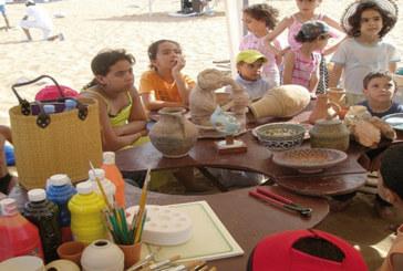 Le Programme national des colonies de vacances démarre à Meknès