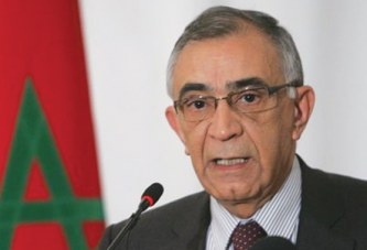 CSEFRS :  Azziman fait le bilan de ses quatre ans