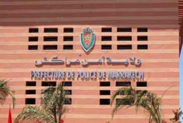 Arrestation d'un dangereux multirécidiviste à Marrakech