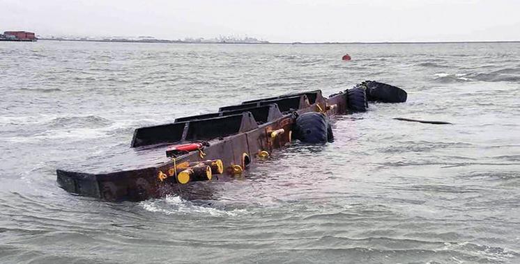 Prévenir la pollution marine accidentelle : La tutelle lance une étude pour la région de Rabat-Salé Kénitra