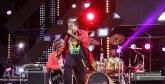 Vidéo : Show assuré pour le premier jour du Festival Timitar d'Agadir