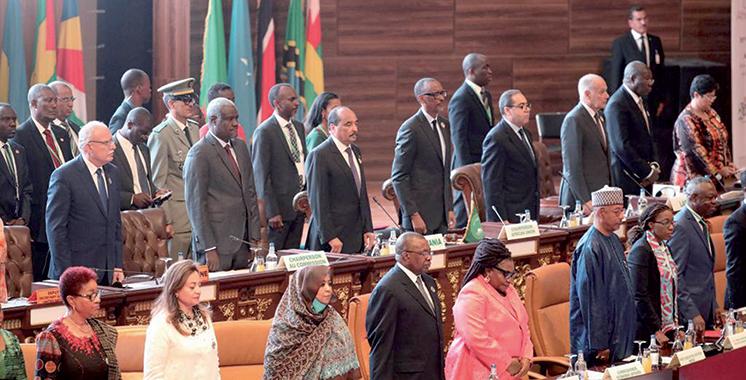 Sahara : Le Maroc gagne une autre bataille à l'UA