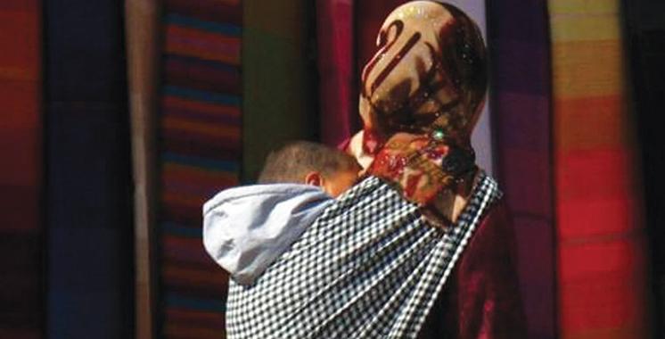 Fonds d'entraide familiale : Un plafond de 1400 DH  par mois pour l'épouse démunie et ses enfants