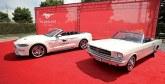 Automobile : Ford fête sa 10 millionième Mustang