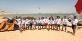 Dakhla : Coup d'envoi de la 4è édition du Dakhla Downwind Challenge