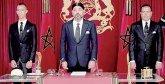 Discours du Trône : Les préalables à une action sociale d'envergure de l'Etat marocain