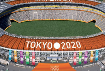 Tokyo : Un système de reconnaissance faciale inédit pour les JO-2020