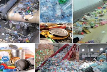 Environnement : La 3ème phase du programme national des déchets ménagers sur les rails
