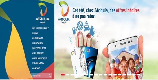 Mise en garde : Afriquia prévient ses clients contre une escroquerie sur Internet