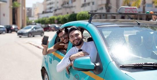 Careem présent désormais à Tanger !