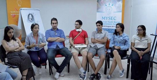Entrepreneuriat : 3ème édition signée Moroccan Youth Social Entrepreneurs Camp