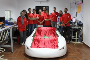 Innovation : Air Arabia Maroc présente à l'«Efficiency Challenge Electric Vehicle»