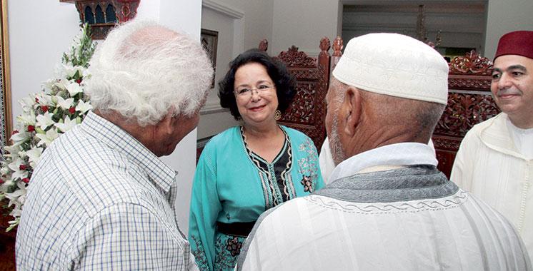 Les Marocains de Tunisie célèbrent la Fête du Trône : Akharbach met en exergue les messages forts du discours royal