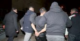 Migration illégale et trafic de drogue : Quatre individus arrêtés à Nador et Driouch