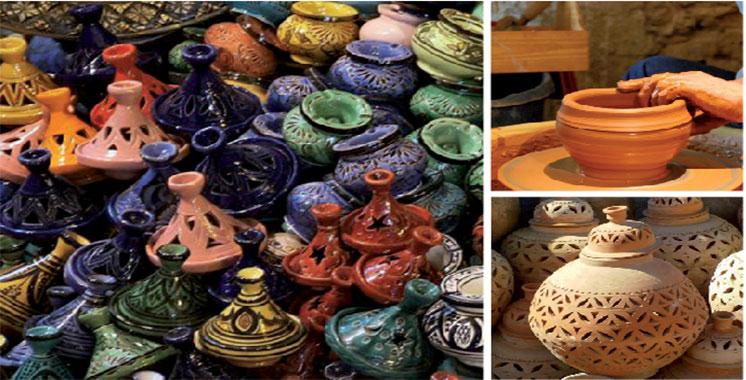 Souss-Massa : Les artisans auront leur village de potiers