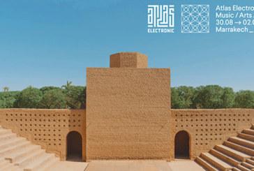 Atlas Electronic Music, Arts & Culture à Marrakech : Plus de 70 artistes programmés