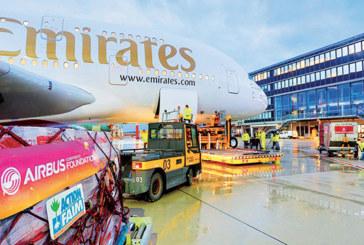 Emirates : 10 ans après, le A380 séduit toujours…