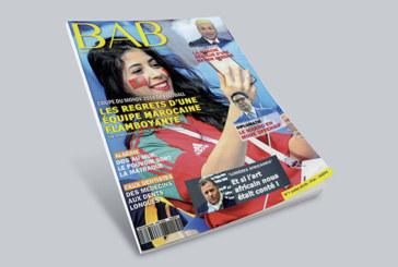 «BAB» : Le nouveau magazine intelligent de la MAP