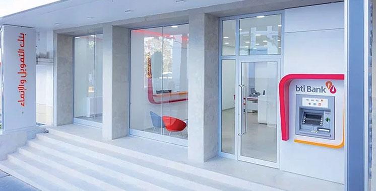 Banque participative : BTI Bank ouvre à Agadir