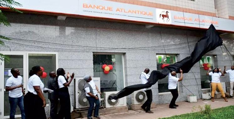 Filiale du Groupe BCP  : Une nouvelle identité visuelle pour la Banque Atlantique au Mali