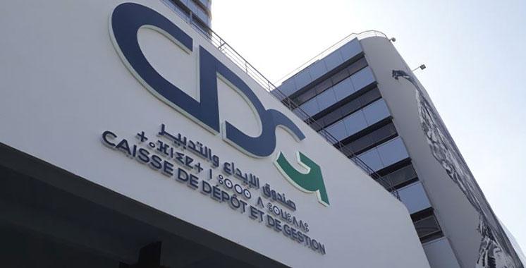 Fonds spécial : La CDG contribue avec près de 14 millions DH