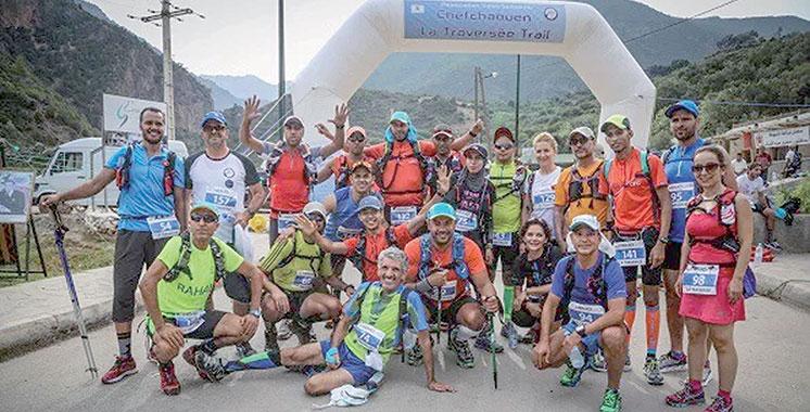 La 3ème édition de «Chefchaouen la Traversée Trail» le 1er septembre prochain
