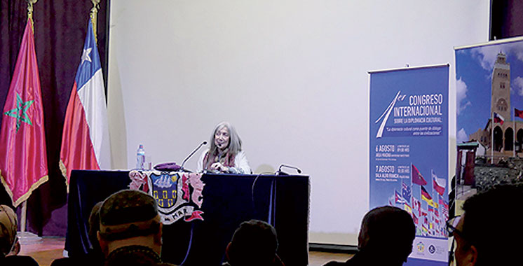 Le rôle du Maroc dans l'édification des ponts culturels avec l'Amérique latine mis en avant