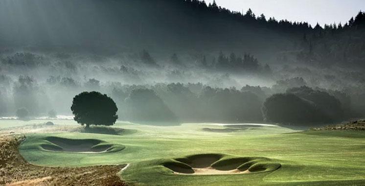 Coupe du Trône de golf : Ifrane abrite la 15ème édition