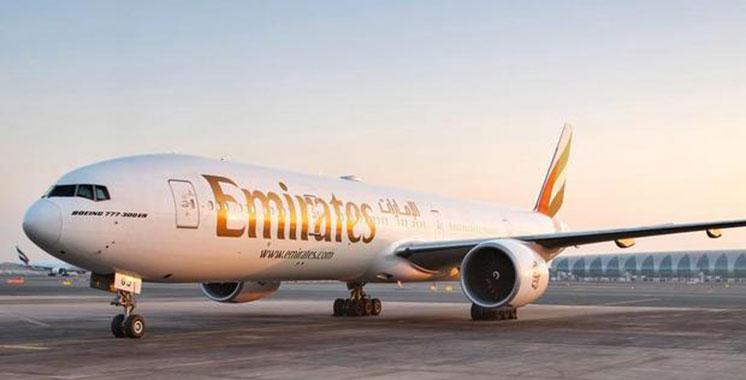 Services : Emirates renouvelle son offre en première et classe affaires
