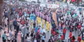 760.000 spectateurs au Festival Jawhara