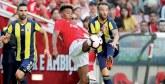 3e tour de qualification pour la Ligue des champions d'e l'UEFA : Elimination précoce de Celtic et Fenerbahçe