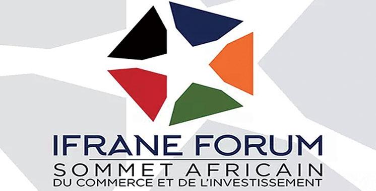 Ifrane abritera le 3ème Sommet africain du commerce et de l'investissement
