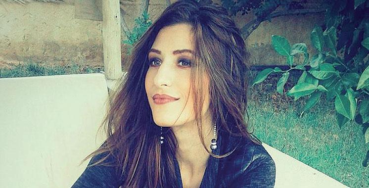 Jihan Kamal, une actrice sur les pas de son père