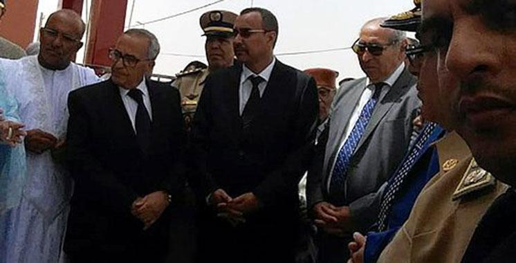 39ème  anniversaire de la récupération de Oued Eddahab  : Un nouvel espace de 2,77 MDH dédié à l'occasion