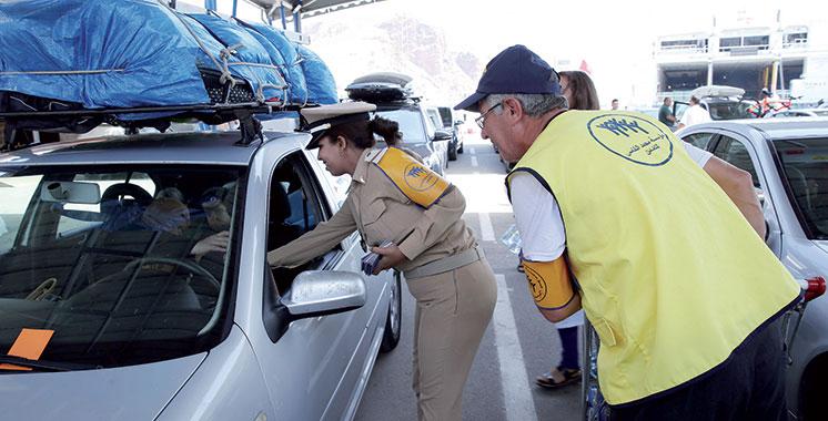 Opération Marhaba 2019 : Le nombre de passagers pourrait dépasser les 3,2 millions