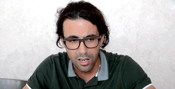 Mehdi Echafî : «Je suis désespéré mais je ne ferai pas marche arrière»