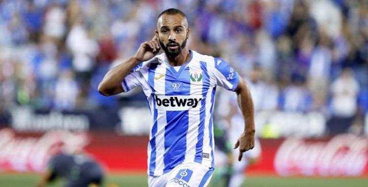 Liga : Le joli doublé de Nabil Zhar