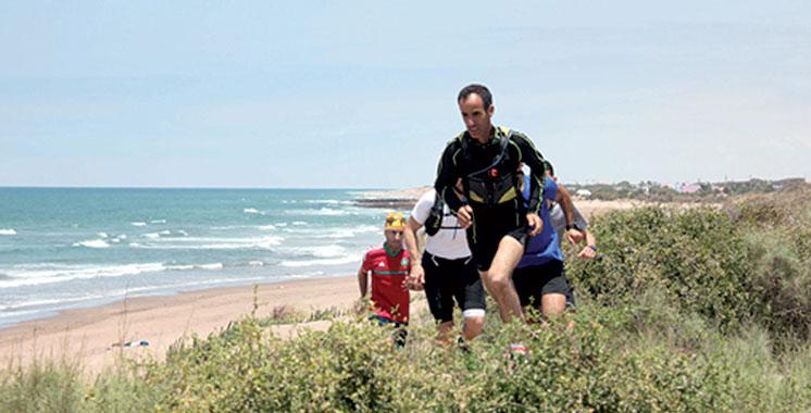 Un 1er Beach Trail écologique et social, le 30 septembre prochain à Sidi Rahal