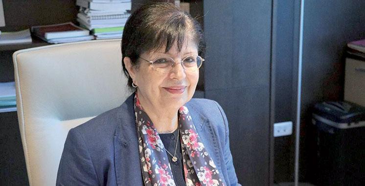 Rahma Bourqia : «Une bonne école est une affaire de développement»