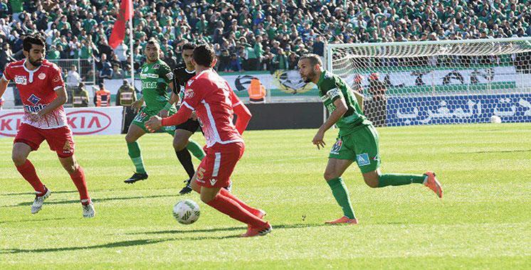 Championnat arabe des clubs : Et c'est parti !