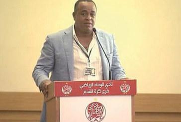 Saïd Naciri reconduit à la tête du WAC