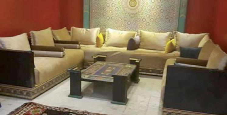 Cofinancé par le Maroc : Un hôtel typiquement marocain sur l'île de la Dominique
