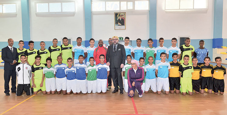 Une nouvelle politique intégrée en faveur de la jeunesse : Elle a été dévoilée par le ministère de la jeunesse et des sports