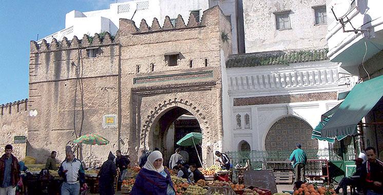 Tanger-Tétouan-Al Hoceima : Un musée commercial dans le pipe